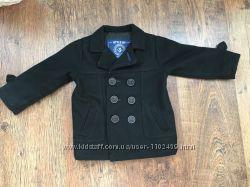 Пальто Zara 12. 18мес