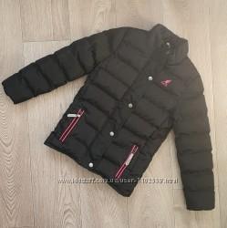 Курточка KANGOL на дівчинку 7-8 рочків