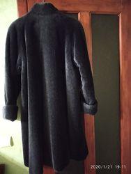 Шикарная шуба  - пальто