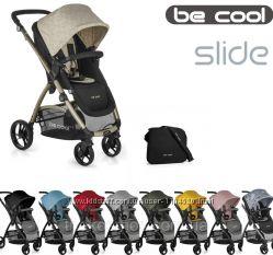 Прогулочная коляска Be Cool Slide, 2019