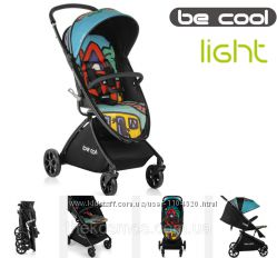 Прогулочная коляска Be Cool Light 2019