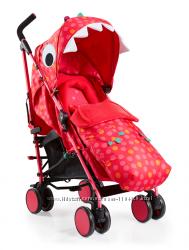 Детская прогулочная коляска Cosatto Supa 2019