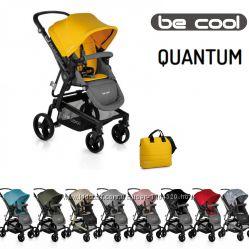 Прогулочная коляска Be Cool Quantum, 2019