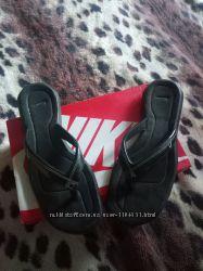 Шлепки вьетнамки Nike оригинал 26см