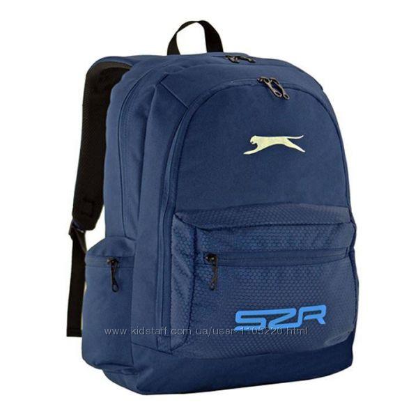 Школьный спортивный рюкзак Slazenger с судочками