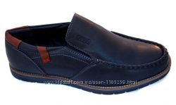 Туфли мокасины отличного качества  ТМ  Paliament  ВЕСНА 36-41р