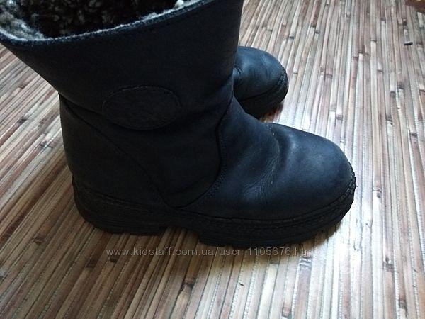 Ботинки сапоги р. 29 по стельке 18см
