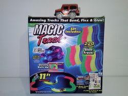 Трасса Трек Magic Tracks развивающий конструктор