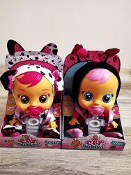 Кукла Cry Babies Lady оригинал