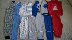 Пижамки. Миньйоны - 5-6 лет, Динозавр и космос от PRENATAL на 4-5 лет