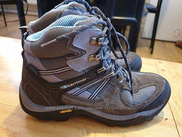 Замшевые ботинки Karrimor, Walking Boots