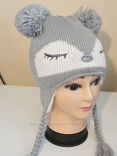 Теплая шапочка Primark, оригинал, Англия