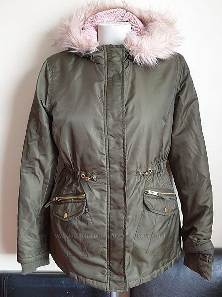 Теплая куртка   Nutmeg, оригинал, Англия