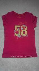 Lupilu футболка германия 110-116 см 5-7 лет большемерит.