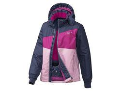 Crivit мембранная термо-куртка 6-8 лет 122-128 см Германия.
