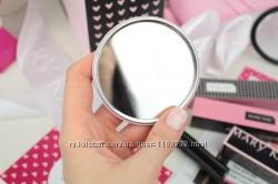 Компактное карманное зеркало Mary Kay зеркальце Мери Кей Мэри кэй