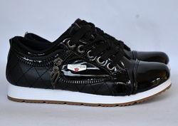 кроссовки-туфли для девочки Lion
