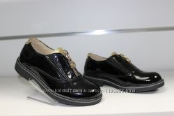 Туфли кожаные Constanta р. 31-37 в наличии