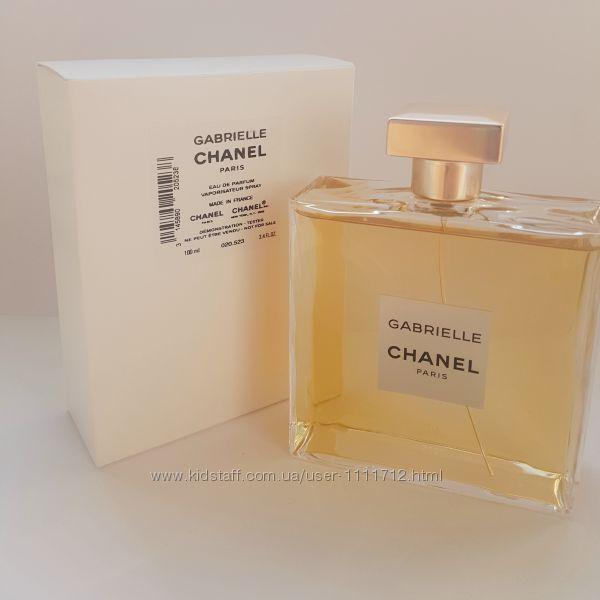 парфюмерия от CHANEL