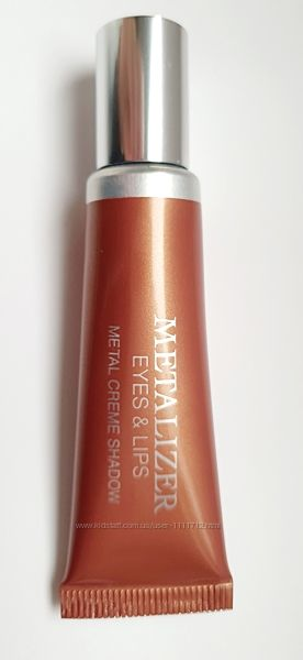Dior Metalizer Eyes & Lips Creme Shadow - Тени для глаз и губ