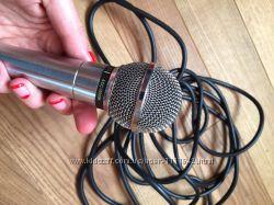 Микрофон вокальный Panasonic RP-VK 21 E-K