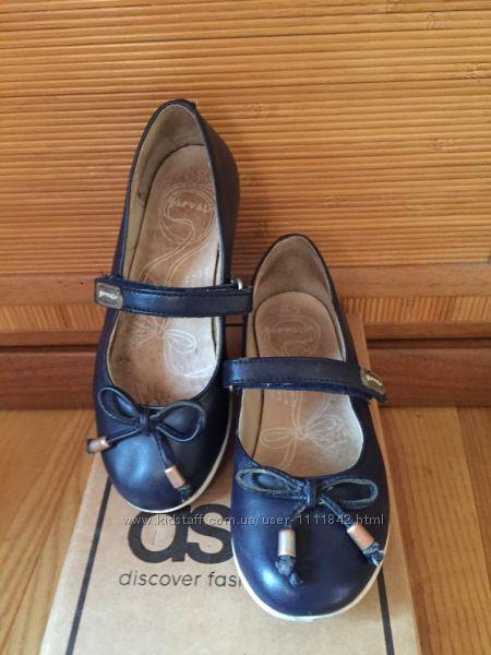 Garvalin туфли кожа 28