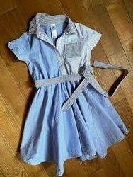 Платье Carter&acutes 5 лет