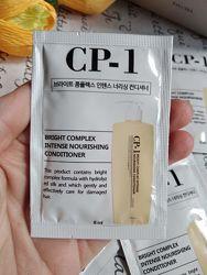 Протеиновый кондиционер для интенсивного питания волос CP-1 Bright Complex