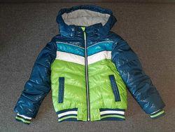 Куртка Cool Club на холодную погоду р.110