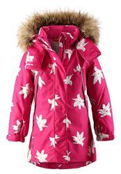 Зимние детские комплекты куртки Reima. Акция
