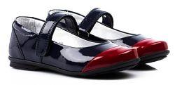 Кожаные туфли Tiranitos Кайрос 28 размер
