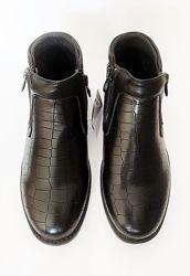 Фирменные демисезонные ботинки Arial 1568 Ареал 31, 32, 33, 34, 35, 36 раз