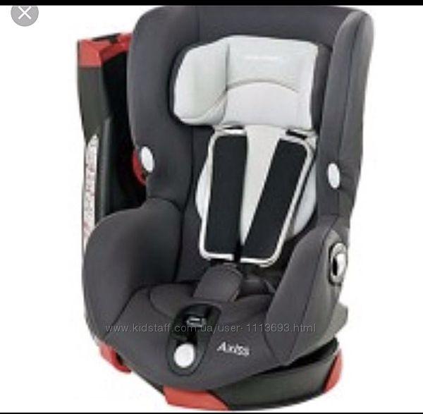 Детское Автокресло Bebe Confort Axiss 9-18 кг,