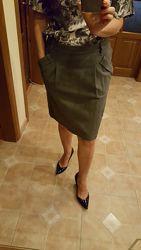 Отличная юбка,  Gunex, Brunello Cucinelli