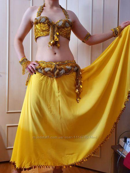 Костюм belly dance