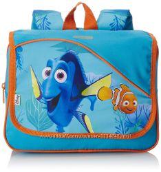 Детский ранец рюкзак American Tourister Disney Dory Nemo - Германия