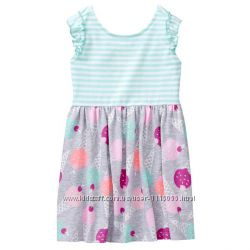 Gymboree красивое платье 3Т, 4Т, 5Т