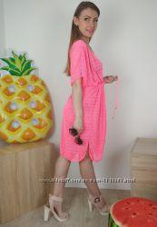 aa6704fdf9151 Женская ажурная накидка для пляжа L-XXL, 220 грн. Купальники и ...