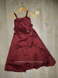 Невероятно красивое вечернее платье pretty princes