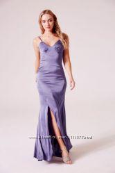 Продам вечернее макси платье известного английского бренда D. Anna London , л