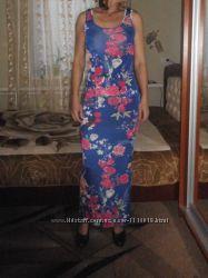 красивые длинные платья