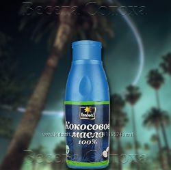 Кокосовое масло для ухода за волосами и телом Parachute 50мл