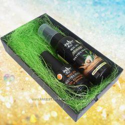 Подарочный набор для кожи и ногтей Авокадо