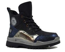 Ботинки Том. м арт. 7816-C