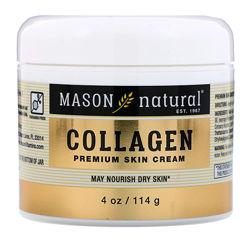 Mason Natural, Collagen Premium Skin Cream,114 грамм
