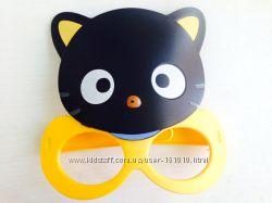 Маска - очки кот Чококэт