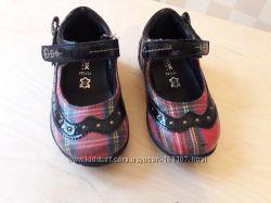 Туфли Geox р. 21 кожа
