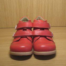 Ботинки для девочки Ортопедия