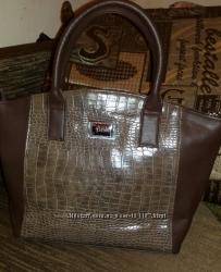 Красива сумка укр. виробника