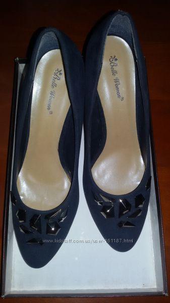 Красиві туфлі